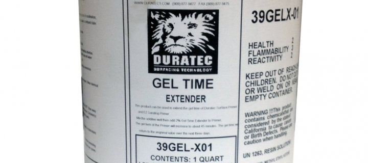 Products | Duratec